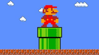 [Super Mario Bros] Pipe Sound Effect [Free Ringtone Download]