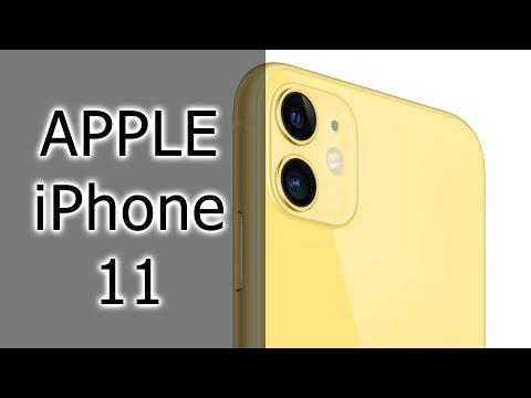ОБЗОР | Apple IPhone 11