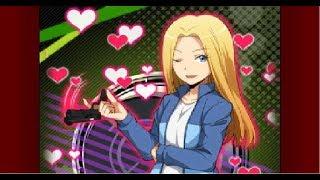 аниме клип - Сердцеедка, Класс убийц.