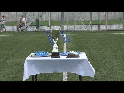 Futbal ženy: O titul majstra SR Spartak Myjava - Slovan Bratislava from YouTube · Duration:  5 minutes 22 seconds