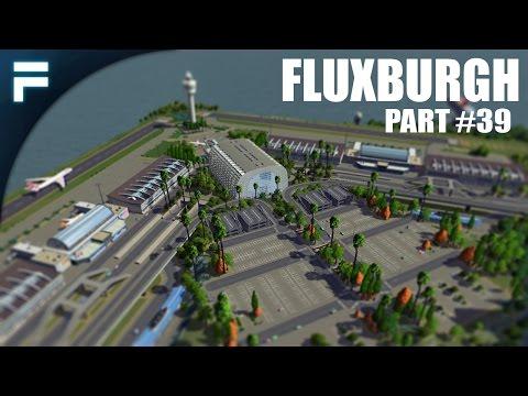 "Cities Skylines - Fluxburgh [PART 39] ""FIA Continued"""