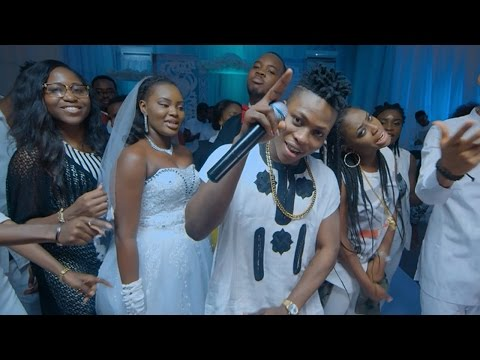 VIDEO: Reekado Banks – Sugarbaby