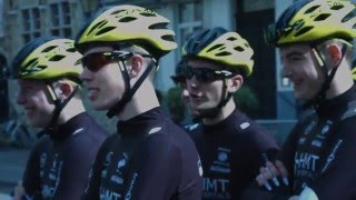 Guido Reybrouck Classic | Highlights Film | HMT with JLT Condor Cycling Team