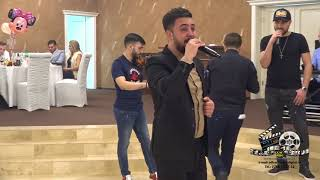 LIVE Mary Talent &amp Formatia CEL MAI NOU SISTEM 2018 Botez Ariana Rovana