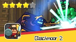 Blackmoor 2 DARK Day27 ABIGAIL Walkthrough Co Op Multiplayer Hack & Slash Recommend index four stars