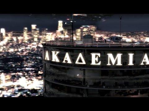 The Akademia And You