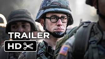 Snowden Movie Stream
