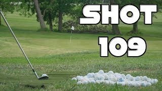 First Person To Make a Hole in One Gets $100