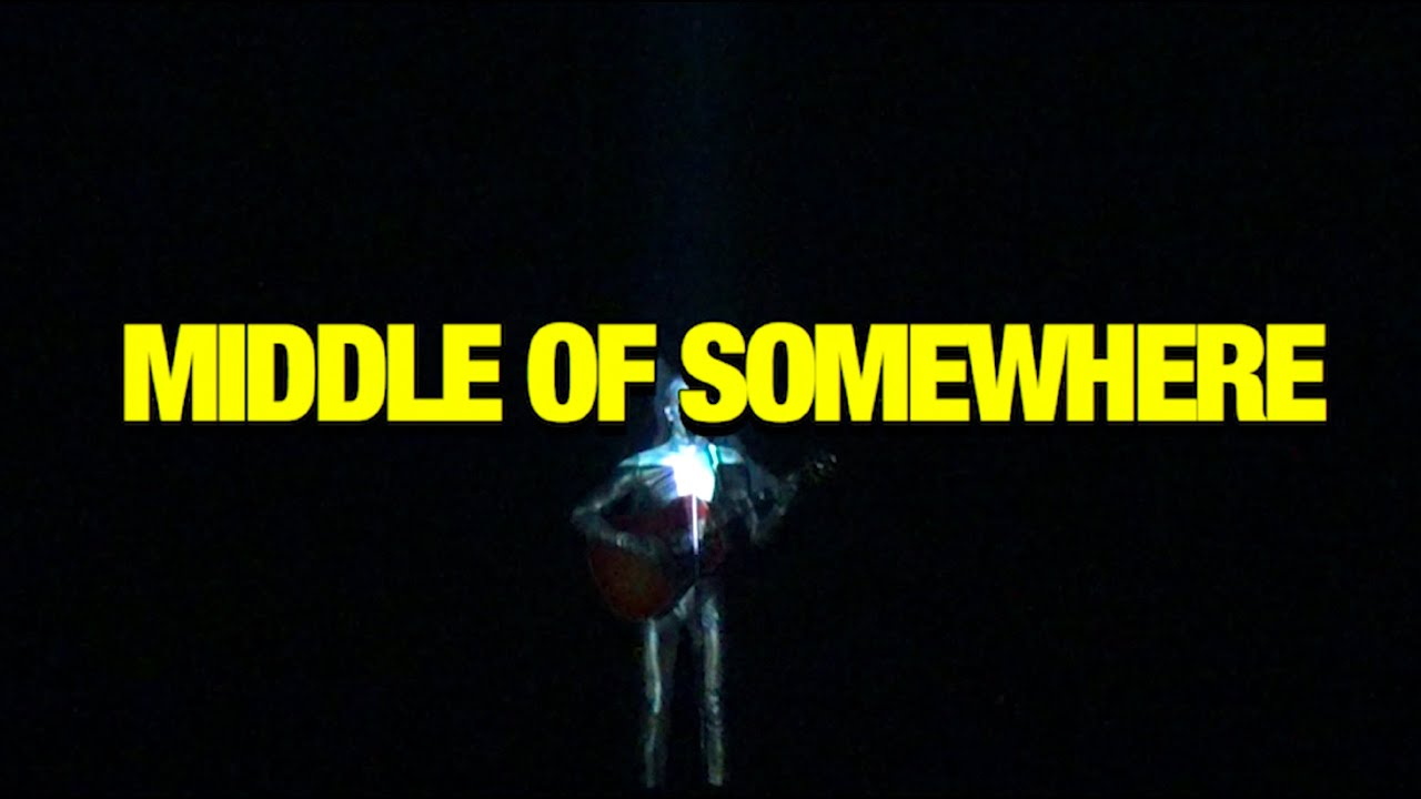 Middle of Somewhere Tour Documentary