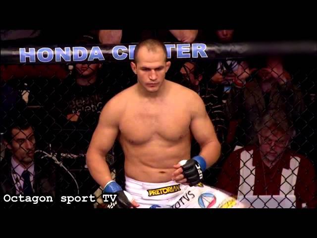 UFC 166: Velasquez vs Dos Santos III trailer