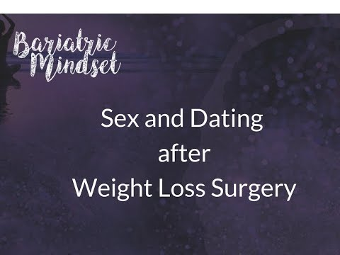 dating for weight loss surgery