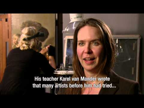 Frans Hals, meester van de lach (English sub)