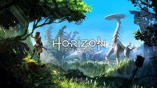 HORIZON ZERO DAWN Walkthrough Gameplay - Part 3 (PS4)