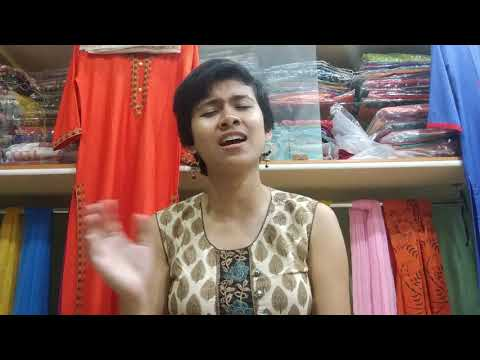 Mere Sang   Cover   SUNIDHI CHAUHAN   NEW YORK