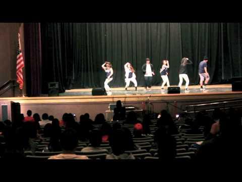 Delano High School Karaoke Show 2013 | Studio 661