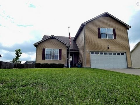 1505  Reasons Dr Clarksville, Tennessee 37042 MLS# 1731693