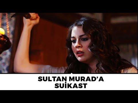 Sultan Murad Ve Şehzadelere Suikast!   Muhteşem Yüzyıl Kösem
