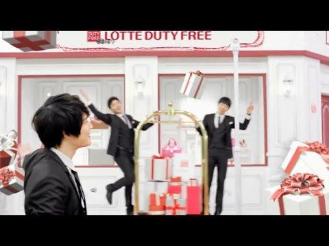 JYJ cuts - So I'm Loving You (Lotte Duty Free 2011) [eng + rom + hangul + karaoke sub]