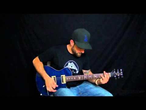 Self Esteem - Electric Guitar Lesson Preview
