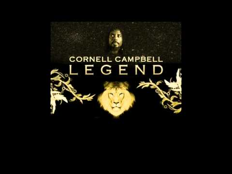 Legend - Cornell Campbell (Full Album)