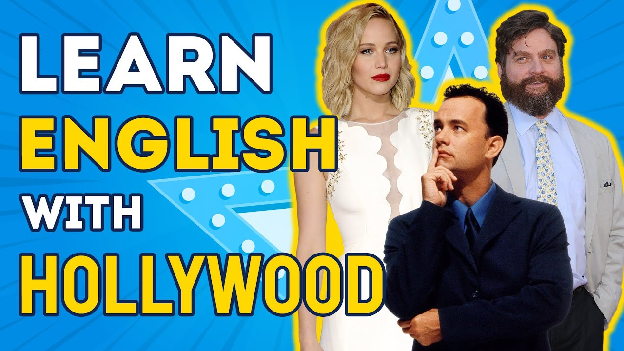 BEST Movies to Improve Your English Speaking | 9 Modern Hollywood Classics