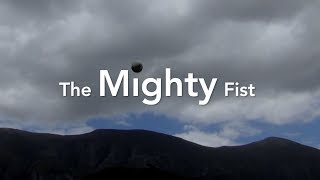 The Mighty Fist