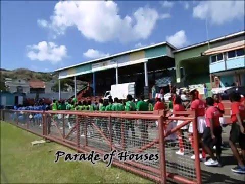 BHS  Interhouse sports