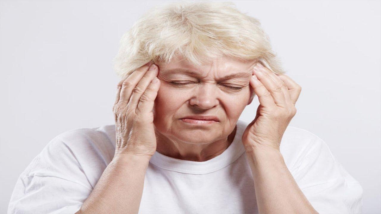 5 loại đau đầu do bệnh thần kinh