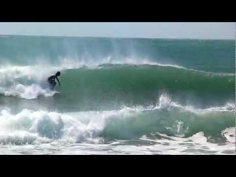 A Surfboard is a Sail! from YouTube · Duration:  50 seconds