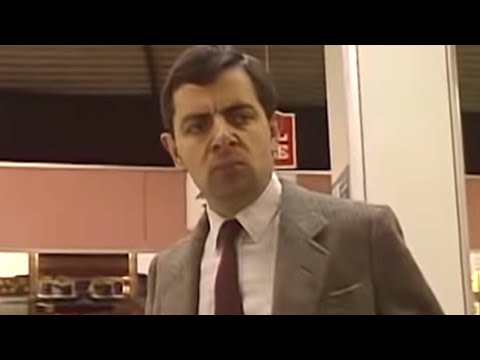 Still Bean | Funny Episodes | Classic Mr Bean