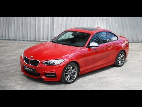 BMW M235i Custom 2016 By G