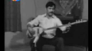 Aşık Mahzuni Şerif - Deli Deli