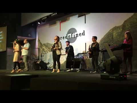 Victory Malate Music Ministry - Radiant (by Every Nation Music)
