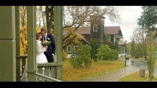 Свадебная прогулка, Лошицкий Парк, 2017