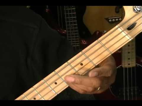 how to play beat it by michael jackson on bass guitar by eemusiclive by eric blackmon youtube. Black Bedroom Furniture Sets. Home Design Ideas