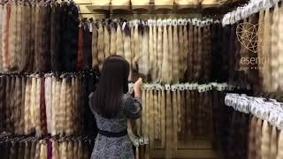 Магазин волос для наращивания спб