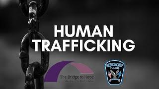 Human Trafficking PSA: Myths & Reality
