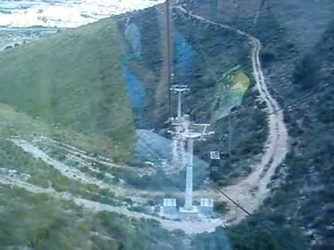 Teleférico de Benalmádena
