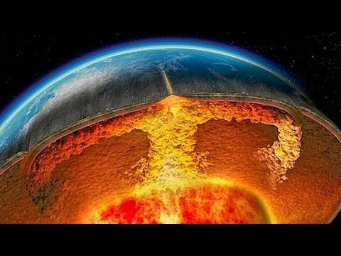 Download Huge ocean of water found 720 miles below the earth (The Mystery solved..!!!???)