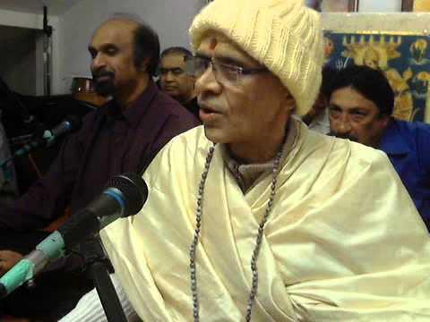 Swamiji Ram Navmi Katha from March 24, 2015 thumbnail