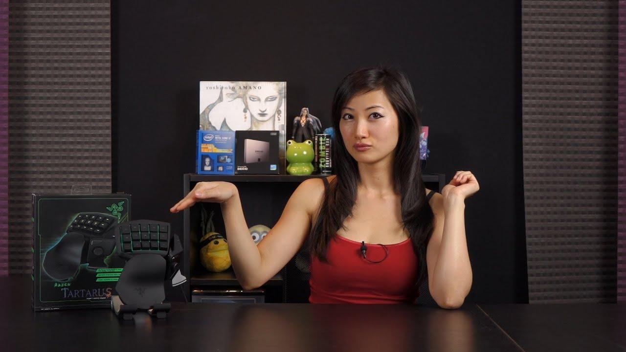 Razer Tartarus Expert Gaming Keypad Review: Better for Gaming Than a  Keyboard?