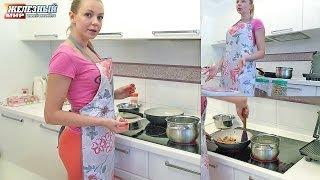 Приготовление пищи на несколько дней с Дарьей Карелиной! Полезно, вкусно и быстро!