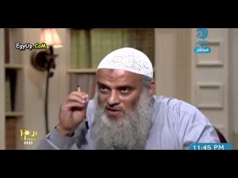 الشيخ الجوهري السياحة دعارة وحرام وابو الهول صنم وسنحف