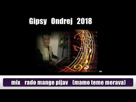 gipsy ondrej 2018 mix