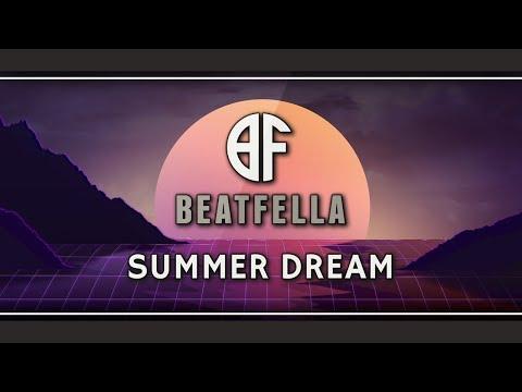 "Smooth Funk Type Beat/Saxophone Summer Beach Rap Hip Hop Instrumental | ""Summer Dream"" By Beatfella"