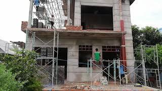 Nhà 3d Panel đang Hoàn Thiên Mai Thái Ksxd điều 0949116225