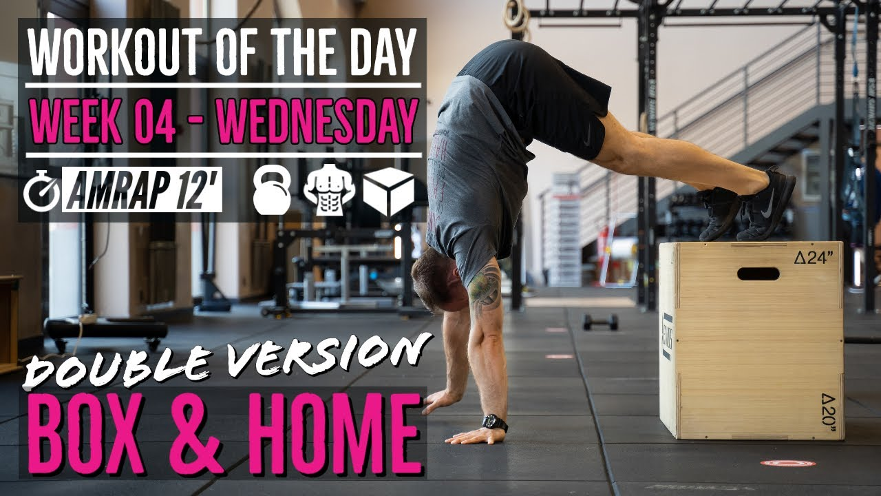 Workout of the week! #bootyburner - Elev8te Performance