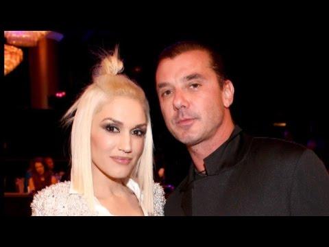 Gwen Stefani Divorced Gavin Rossdale...