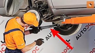 Išsamios Mercedes W210 priežiūros instrukcijos ir remonto pamokos