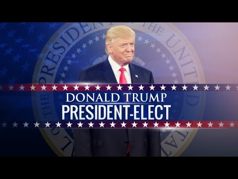 ELECTION 2016 TRUMP WINS: Obama Will Return to Office?